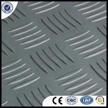 H22,H24,H26 Aluminium checkered/ Tread Sheet/Plate for Bus,Boat,Trailer,Truck,Floor, decoration