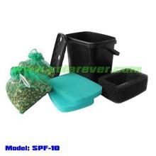 solar pond filter (SPF-10)