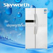 516 liters Side by Side No Frost Refrigerator SRM-516W/X