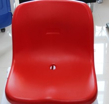 Indoor or outdoor use cheap fixed stadium seat