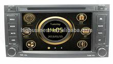 Wince 6.0 Old VW Touareg car dvd player Volkswagen Autoradio GPS Navigation