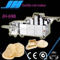 JH-698 Automatic tortilla roti maker machine