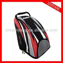 high quality golf shoe bag shoe bag
