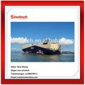 Navios de carga para a venda da fábrica mosaico de vidro uso para teto construir geral navio de carga para venda