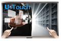 """Los nuevos inventos en china 84"""" multitouch monitor infreared marco"""