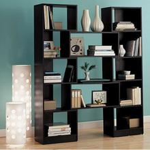 Multi Functional laminate wood shelves