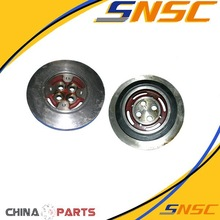 High quality shangchai engine spare parts 6114.D06A-002-31, engine damper