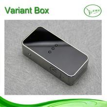 china supplier sex variant mod wholesale wax vaporizer pen box variant mod clone