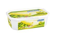 custom IML plastic olive oil box