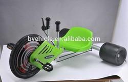 Huffy big green machine WK308 / new children tricycle