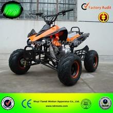 125cc ATV Cheap ATV for Sale for Kids
