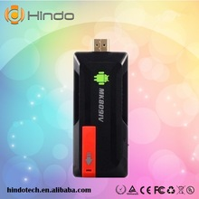android 4.0 wifi tv smart dongle, android 4.2 iptv arab dongle