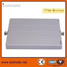 high power cdma850/dcs1800/wcdma2100 tri-band signal booster for 5000 areas