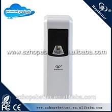 H268-A automatic pure aerosol dispenser air freshener light sense