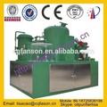 Séparation centrifuge utilisé raffinerie d'huile végétale