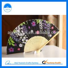 Best Selling Gift Items Chinese Folding Fan Chinese Fan