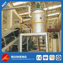 Ruiheng brand Urea spray granulator with factory price