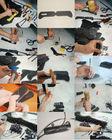 2014 New Product Ego Lanyard Ring Clips, ego leather lanyard