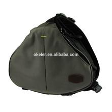 2015 Hot Sale High Quality Army Green DSLR/SLR Camera Bag waterproof