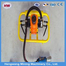 portable hand drill machine/portable drill/portable diamond core drill rig