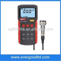 Vibrometer Range 0.1~199.9m/s2 Acceleration LCD Display with USB Interface UT315 Handheld Digital Vibration Tester