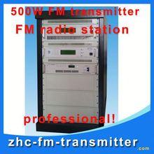 ZHC618F-500W wireless vga transmitter