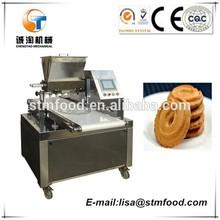 wire cut deposit biscuit cookie machine