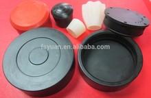EPDM Rubber Cap / NBR NR Rubber Cover / Silicone Rubber Cap Stopper