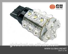 Super Bright H6,27smd5050,12v Dc/24v Dc,Led Motorcycle Lamp