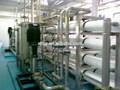 مشروع محطة مياه الشرب، الصانع محطة مياه الشرب، مياه الشرب آلة صنع