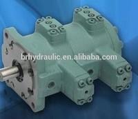 Nachi PVD-1B-32P pump, nachi drill