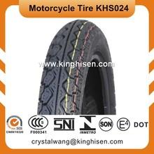 TAIXINSAKURA china motorbike tires 90/90-18 90.90.18 tl
