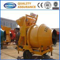 National mixer motor for concrete mixer merlo