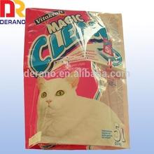 dog/cat food 20kg laminated bags