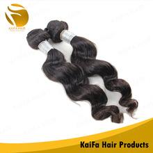 Cheap 2014 hot top quality brazilian hair wholesale remy raw