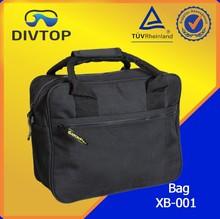 Scuba Regulator computer bag