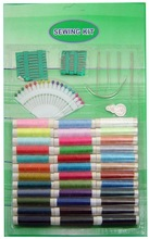 good quality professional durable travel sewing kit wholesale suppliers