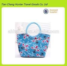 wholesale more colors high capacity waterproof picnic lunch bag