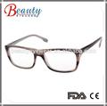 Top-Qualität feinen flexible brillengestelle