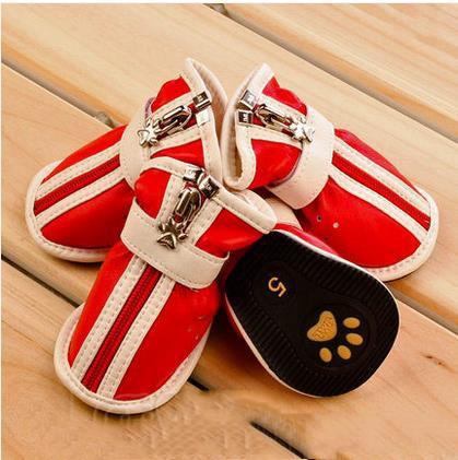 Обувь для щенков
