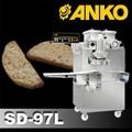 Anko industriel. petit biscuit automatique faisant la machine