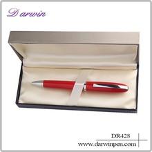 Luxury executive gifts metal ceramic gift pen
