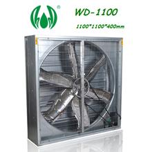 Negative Pressure Fan WD-1100industrial ventilation exhaust fan