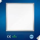 Recessed led panel light 38W 600*600mm