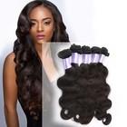 High quality 5a grade unprocessed virgin peruvian hair weave bundles