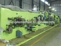C:CDH-400B1-2 Women Disposable Sanitary Napkin Machine In Stock