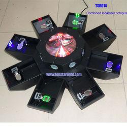 cheap Laser Octopus/Combined led&laser octopus laser stage light for sale