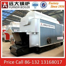 rice mill, timber, textile,fruit processing, rubber industry use coal fired boiler for Vietnam