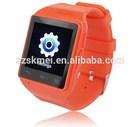2013 Multi-functional Mini phone case Smart Watch gps kids tracker watch