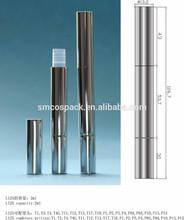 L125 cosmetic pen packaging lip gloss pen empty teeth whitening pen